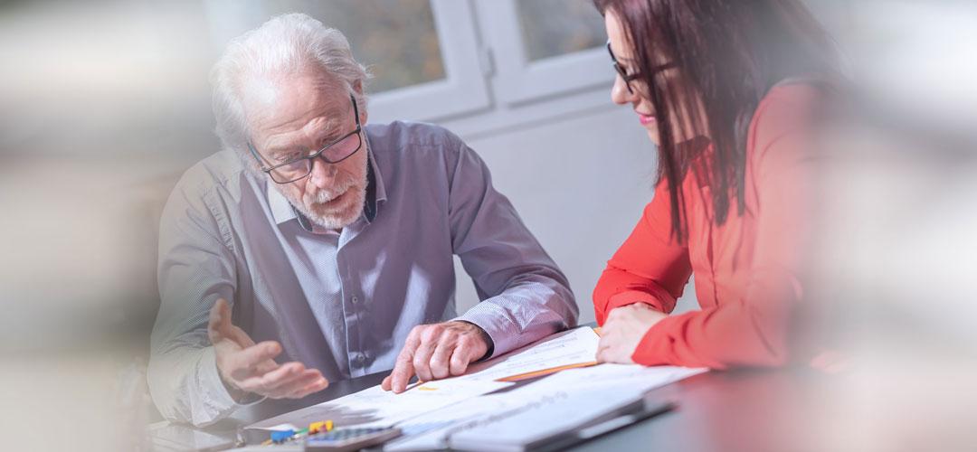 Ma retraite et ma rupture conventionnelle : sénior en entreprise, comment envisager l'avenir ?